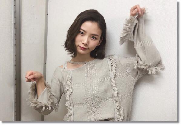 インスタ 朝日 奈央
