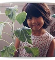 今田美桜6歳