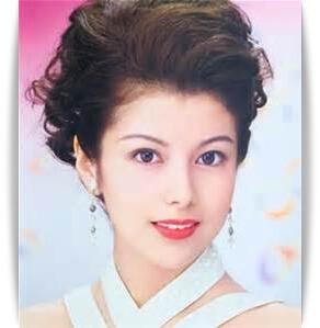 沢口靖子の若い頃