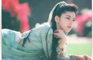 沢口靖子の若い頃 夢かマハラジャ