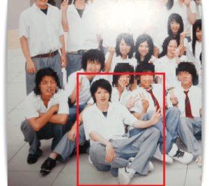 山田裕貴の高校時代