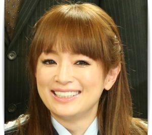 浜崎あゆみが太った?