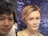mattの顔変化の歴史比較
