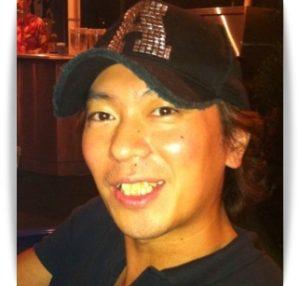 米倉涼子の元旦那顔画像