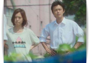 Summer Nudeで共演した戸田恵梨香と勝地涼