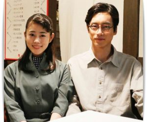 高畑充希と坂口健太郎