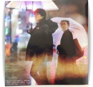 高畑充希と坂口健太郎の熱愛