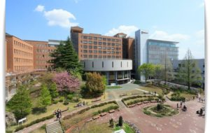 桜美林大学校舎画像