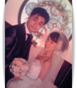 立川志らくと酒井莉加の結婚
