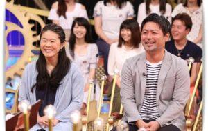 澤穂希と辻上裕章のテレビ出演