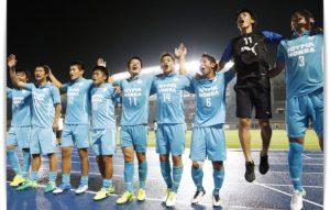 筑波大学サッカー部