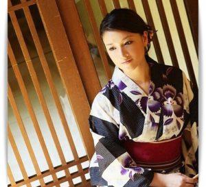 島崎和歌子の和服姿がキレイすぎる
