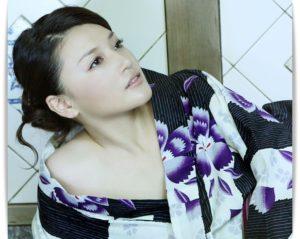島崎和歌子がキレイ