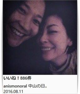 中山美穂とアニス