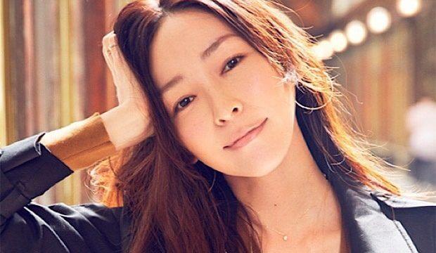 麻生久美子の美人画像
