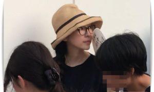 麻生久美子のプライベート画像