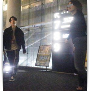 藤森慎吾と彼女ナオミ