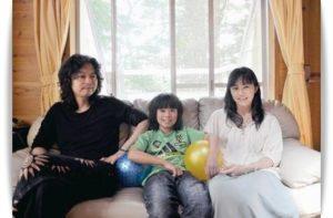 木暮武彦の再再婚家族
