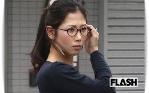 桑子真帆アナのフライデー