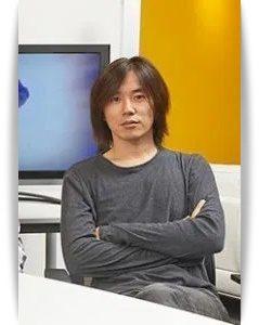 熊田貴樹の顔画像
