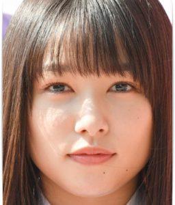 桜井日奈子の顔