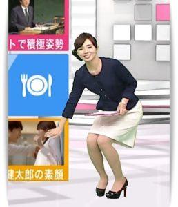 伊藤 綾子 妊娠