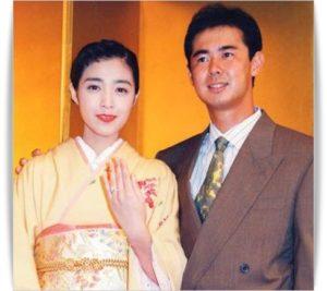 菊池桃子と元夫・西川哲