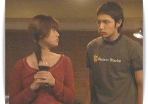 玉木宏と深田恭子