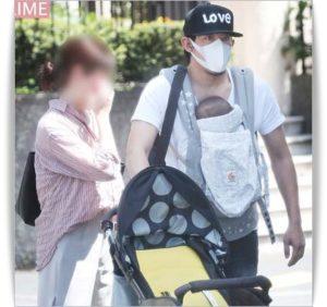ファンキー加藤と嫁