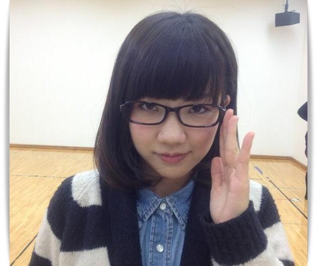 かわいい 3 時 福田 の ヒロイン