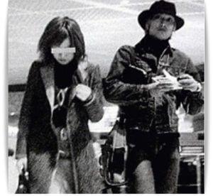 香取慎吾と彼女
