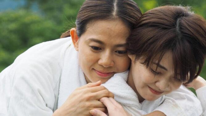 京都国際映画祭2020 女優たち