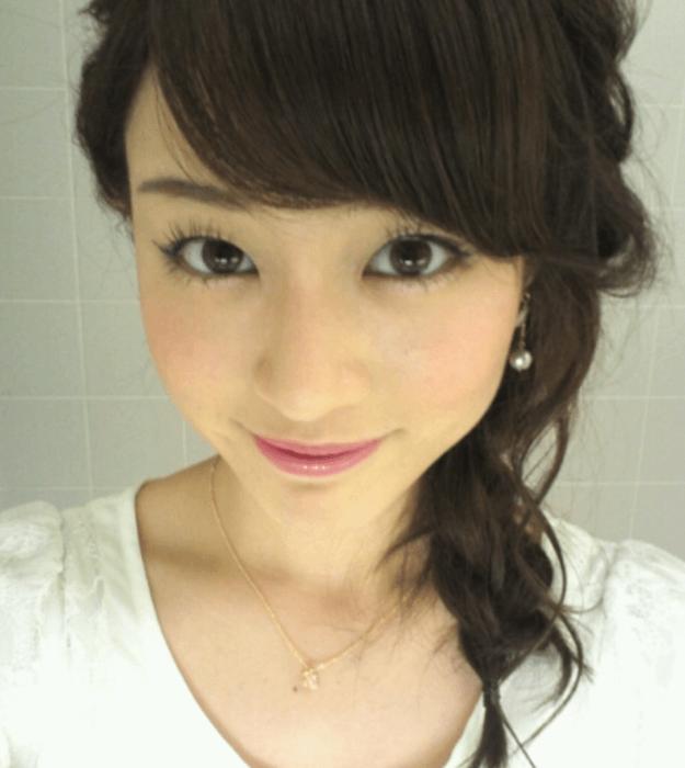 新井恵理那の可愛い画像