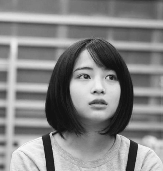 広瀬すず2015年の画像