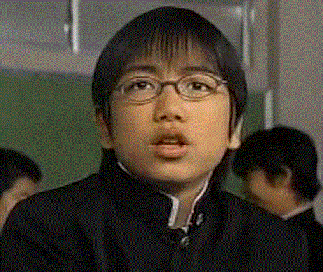 学生時代の山崎育三郎
