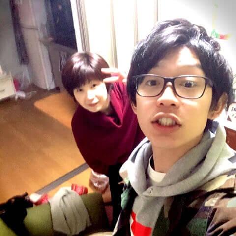 川崎鷹也の高校時代と母親の画像